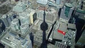 Drone Photography Toronto